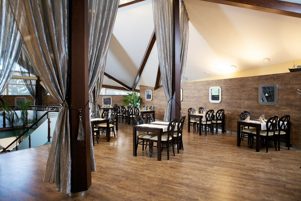 Hotel Bešenova