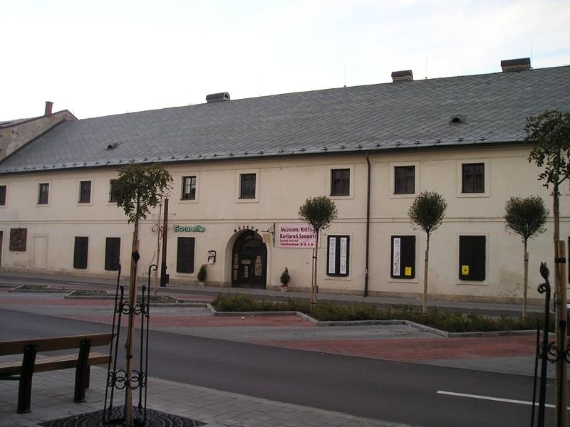 Múzeum Čierny orol