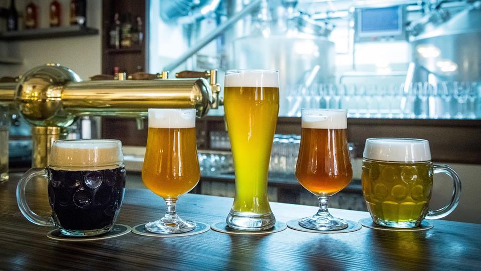 Pivovar Liptovär