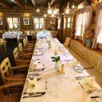 Reštaurácia Liptovský dvor