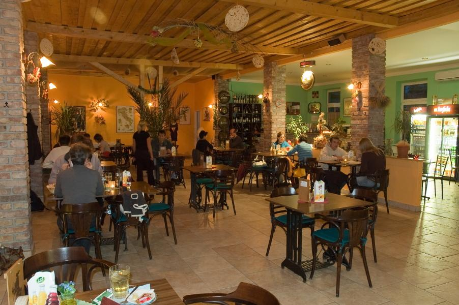 Pizzeria U Taliana