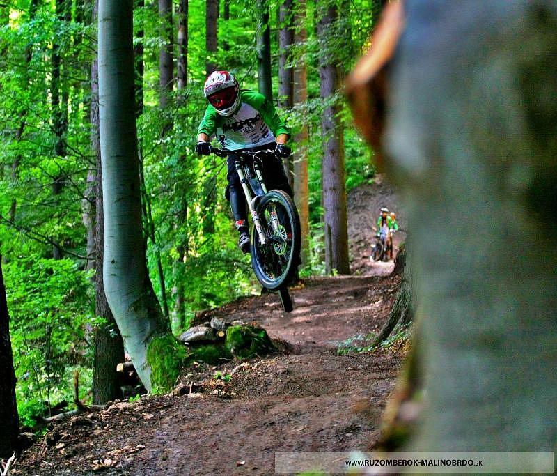 Malinô Brdo ski & bike