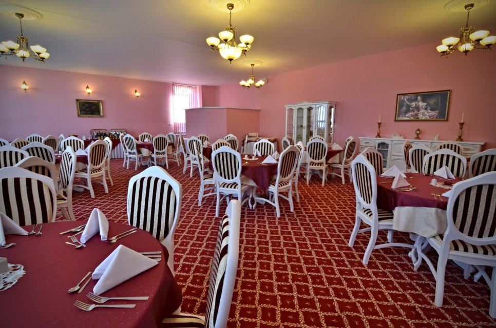 Hotel Svätojánsky kaštieľ