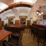 Reštaurácia Atlas