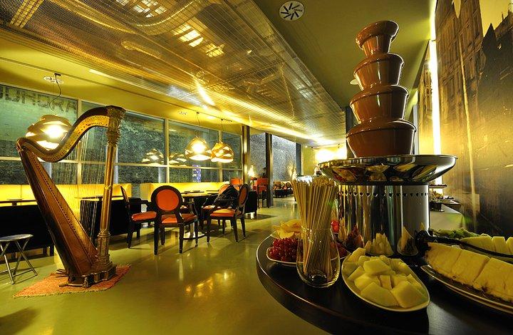 Chocolaterie Passé