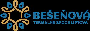 logo horizontal Besenova claim RGB