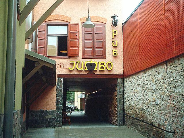 JUMBO PUB