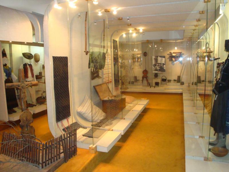 Liptovské múzeum