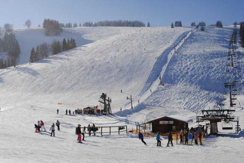 Malinô Brdo ski & bike family park