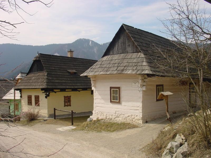 Roľnícky dom