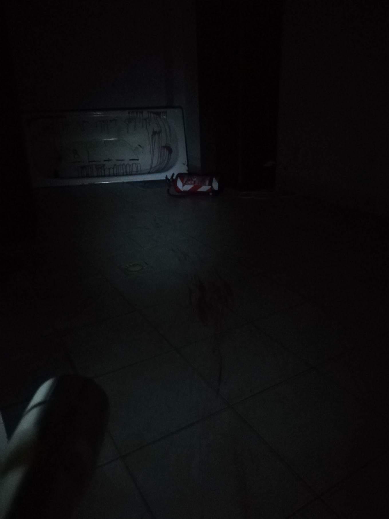 Demoniq room