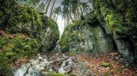 Známa-Neznáma Čutkovská dolina