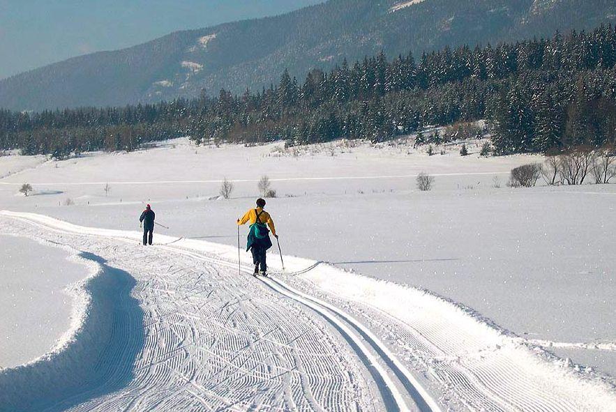 Skicentrum Žiar-Dolinky