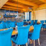 Reštaurácia Marina