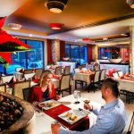Reštaurácia Wellness Hotel Chopok****